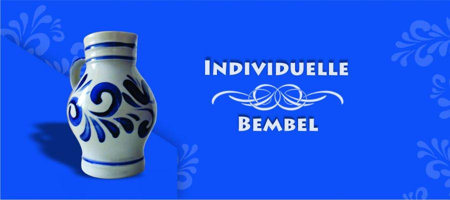 Bembelproduktion Frankfurt #BembelShop